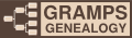 GRAMPS: Genealogical Research and Analysis Management Programming System